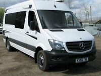 Transport/removals to Spain