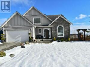 990 TIMBERLINE DRIVE CAMPBELL RIVER, British Columbia