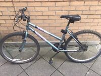 Ladies 16'' Bicycle - Pretty Light Blue Color