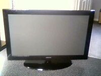"samsung 42"" plasma in good condition"