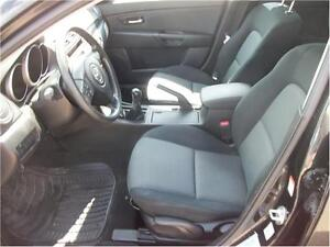 2009 Mazda Mazda3 GS Edmonton Edmonton Area image 4