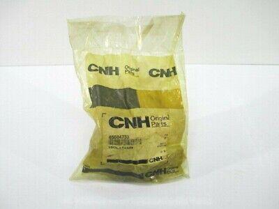 Cnh Oem Isolator 85804733 Brand New Backhoe Ford New Holland