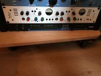 TL Audio 5021 Tube Compressor