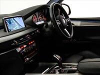 2017 BMW X5 DIESEL ESTATE