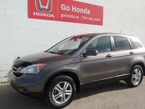 2011 Honda CR-V EX, AWD, SUNROOF, ALLOYS