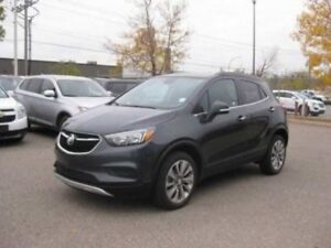 2018 Buick Encore Preferred-AWD *CAN NOT Ignore This Encore!*