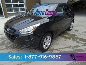 2015 Hyundai Tucson AWD GL BLUETOOTH $140b/w