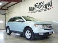 2008 Ford Edge SEL All Wheel Drive / Low Kms / Loaded / Financin