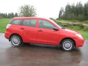 2007 Toyota Matrix VERY CLEAN!!!
