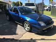 1998 Honda Prelude VTi-R Electric Blue Sports Automatic Coupe Yagoona Bankstown Area Preview