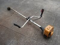 Partner Large Garden Strimmer , spares or repair ,