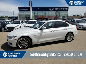 2013 BMW 3 Series LUXURY/AWD/NAV/SUNROOF/LEATHER