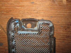 Volkswagen bus front grill assembly w/ screens. Peterborough Peterborough Area image 7