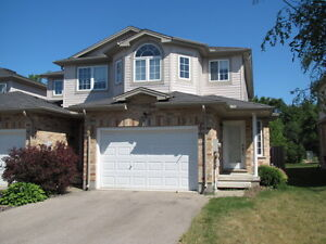 Two Storey Three Bedroom Home!