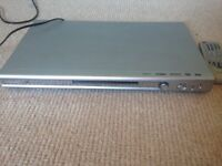 DVD player (working) - BATTERSEA COLLECTION