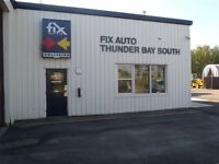 Experienced Automotive Painter Required