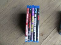 Blu Rays London Police Auction Mon Oct 5 @ 5 pm
