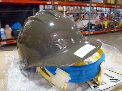 Bullard Hard Hat C30 NEW, 6pt suspension  MADE IN USA ( US Navy edition )