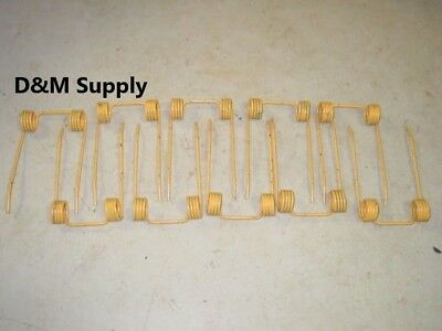 10 Pack New Holland Baler Teeth 68 268 269 270 273 67 69 78