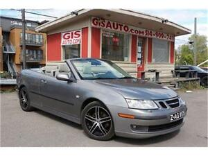 2007 Saab 9-3 Transmission automatique BLUETOOTH