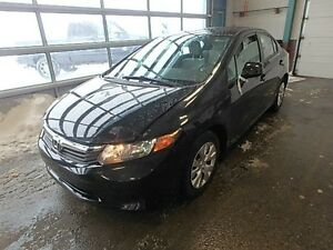 2012 Honda Civic Sdn LX *Super Low Price!