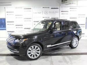 2014 Land Rover Range Rover V8 Supercharged (2)