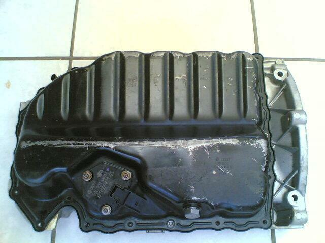 golf 6 gti engine sump