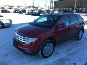 2009 FORD EDGE - SUV LIMITED AWD