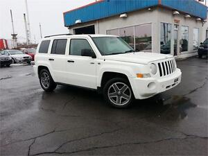 2009 Jeep Patriot Sport / MAGS / A/C / GROUPE ELEC