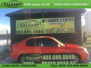 *MINT* MECHANICALLY SOUND! 2005 Hyundai Accent GS