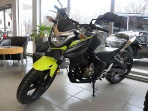HONDA CB 300 ABS