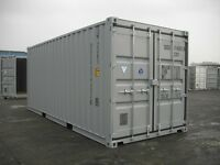 Shipping Containers - - One Trip 20' HC for sale
