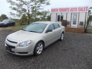 2011 Chevrolet Malibu LS CERTIFIED!! ONE OWNER NO ACCIDENTS!!