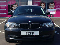 BMW 116 2.0 2009MY i Sport *** GOOD/BAD CREDIT CAR FINANCE *** FROM £29 P/WK **