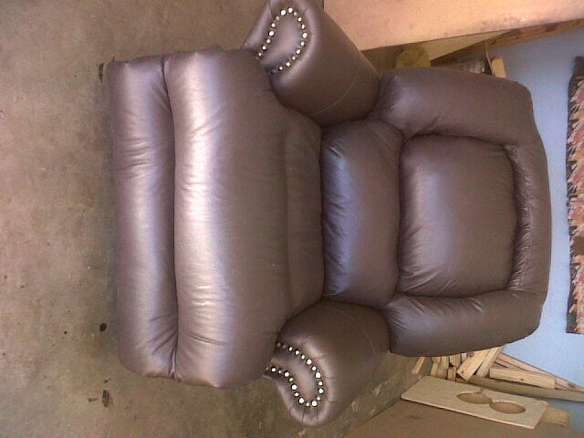 Newly Made Recliner Chairs