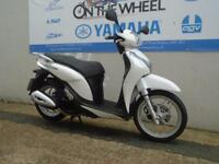 2015 15 HONDA SH MODE 125CC **HPI CLEAR**