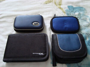 NINTENDO DS DSI DSI XL CASES