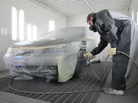Car paint - Bodywork - Peinture Voiture - Auto Rust 514-294-5799