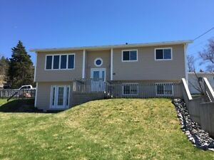 Lovely home in quiet Portugal Cove MLS#1133814