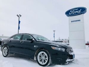 2013 Ford Taurus SEL, AWD, Leather, LOADED! 66,795km!!