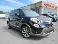 2014 Fiat 500L *** PAY ONLY $63.99 WEEKLY OAC ***