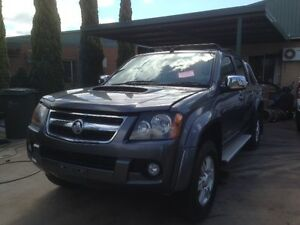 HOLDEN COLORADO WRECKING - NEW & USED PARTS Malaga Swan Area Preview