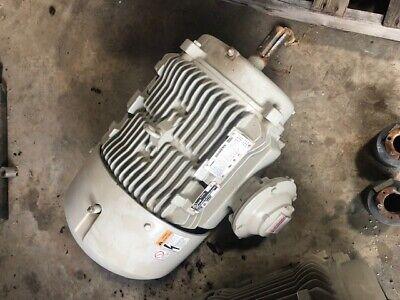 Siemen Electric Motor 15hp