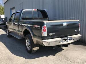 2005 Ford Super Duty F-250 FX4/King Ranch -- GARANTIE 1 AN/ 1500