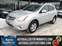 2013 Nissan Rogue SE *Roof/Htd. Seats*