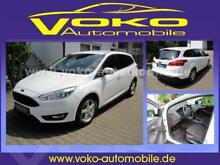 Ford Focus Turnier 1.5 TDCi Business EU6 NAVI