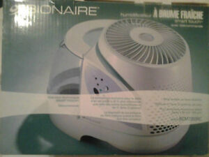 humidifier Bionaire in box Cool Moisture