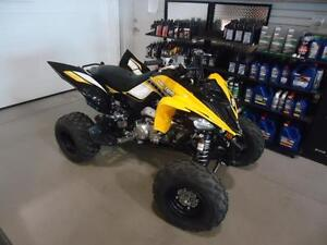 YAMAHA RAPTOR 700 USAGE West Island Greater Montréal image 1