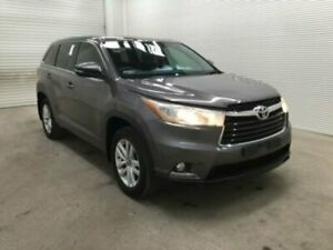 2016 Toyota Kluger GSU50R GX (4x2) Predawn Grey 6 Speed Automatic Wagon Bohle Townsville City Preview