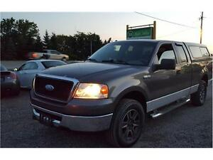 2006 Ford F-150 4X4
